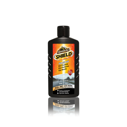 Armor All Shield For Glass 200ml