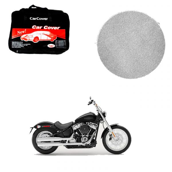 Harley Davidson - Heavy Bike Microfiber Top Cover