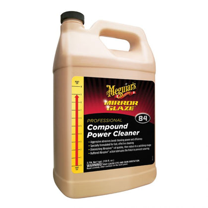 BSP COMPOUND POWER CLEANER - 1 GALLON