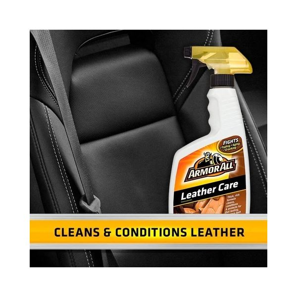 Armor All Leather Protectant - 16 oz
