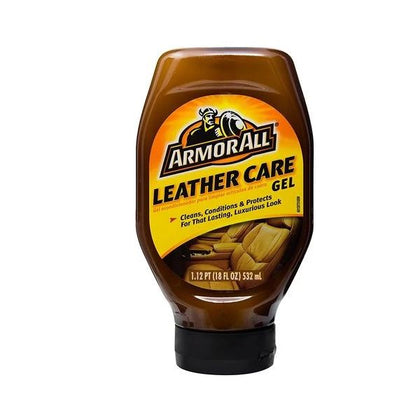 Armor All Leather Care Gel 18oz