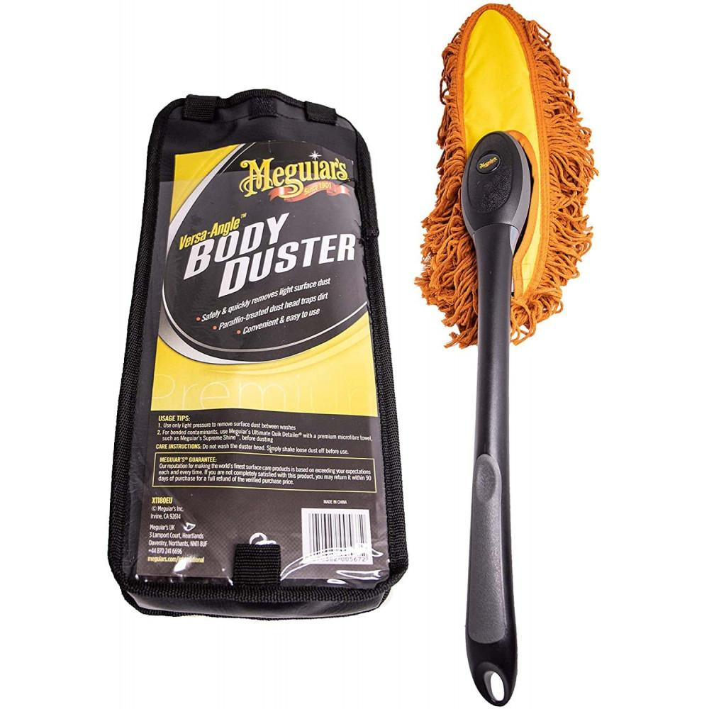 MEGUIAR'S BODY DUSTER