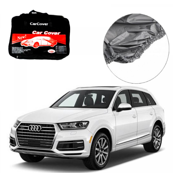 Audi Q7 Model 2016-2017 Parachute Car Top Cover
