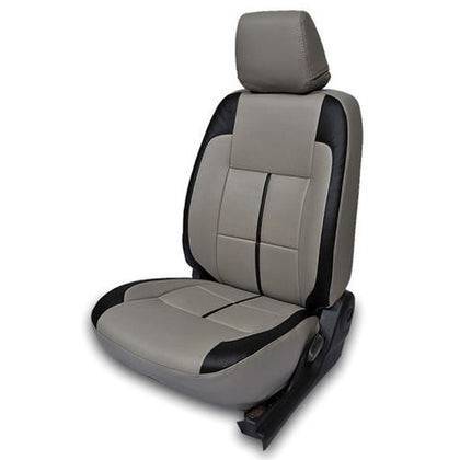 Suzuki Swift SX4 Seat Cover with Blue & Black Color