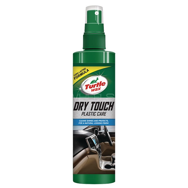 Turtle Dry Touch Plastic Care Spray, 300 ml
