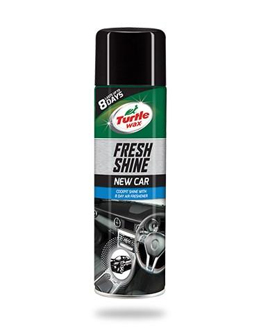 Turtle Fresh Shine Cockpit Spray 500ml
