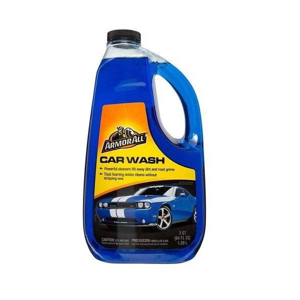 Armor All CAR WASH 64oz/1893ml