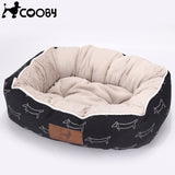 Cooby Luxury Dog Bed