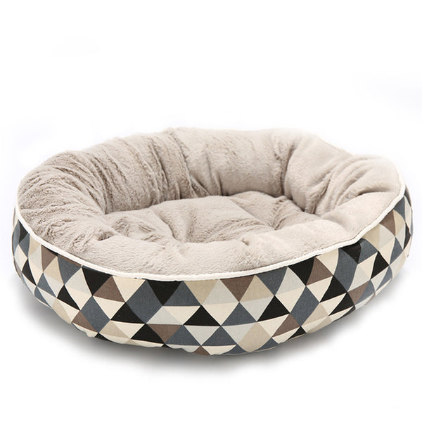 Luxury Dog Bed