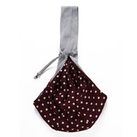 IDEPET Reversible Dog Sling