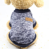 Classic Pet Sweater for Small/Medium Size dog
