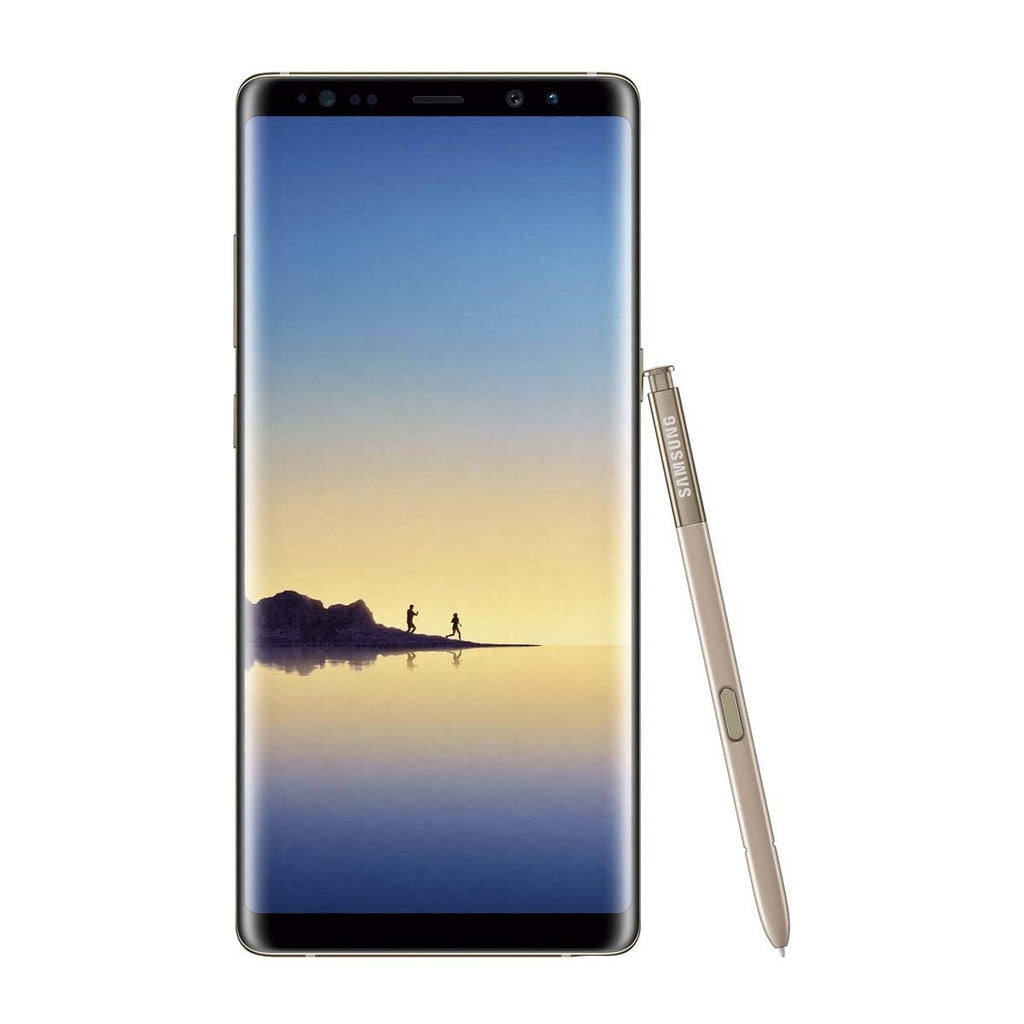 Samsung Galaxy Note 8 Dual Sim 64GB  N950F