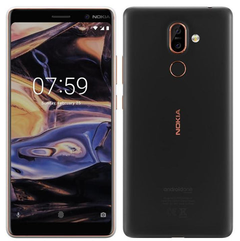 Nokia 7 Plus 6+64GB