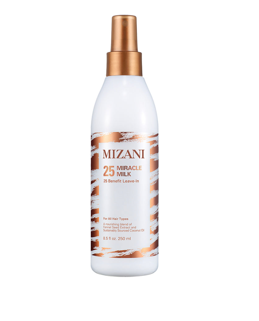 Mizani 25 Miracle Milk Multi-Benefit Leave-In Spray