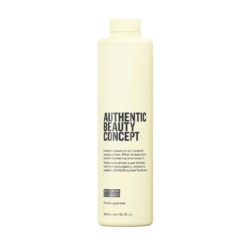 Authentic Beauty Concept Replenish Shampoo