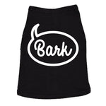 Bark Dog Shirt