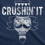 Crushin' It Men's Tshirt