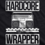 Hardcore Wrapper Men's Tshirt