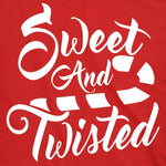 Sweet And Twisted Women's Tshirt