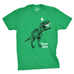 Tree Rex Men's Tshirt