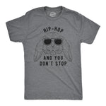 Hip-Hop And You Don't Stop Men's Tshirt