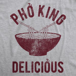 Pho King Delicious Women's Tshirt