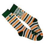 Irish Drinking Team Socks
