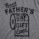 Best Father's Day Gift Ever Coronavirus Men's Tshirt