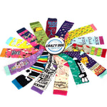 Men's Taco Dirty To Me Socks