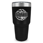 Always Be Yourself Ringneck Tumbler