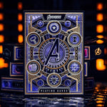 Avengers - The Infinity Saga Premium Playing Cards