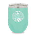 Always Be Yourself Stemless Wine Cup