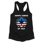 Happy Force Of July Empire Apparel