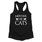 Mother Of Cats Apparel