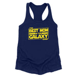 The Best Mom In The Galaxy Apparel
