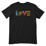 Science Love Apparel
