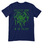 Greatest Mom in The Galaxy  Apparel
