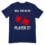 Be My Player 2 Apparel