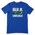 Hulk Smashed Apparel