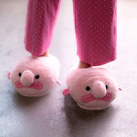 Blobfish Slippers