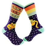 Women's I Can't Adult Today Socks