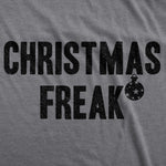 Christmas Freak Women's Tshirt