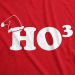 Ho To The Third Men's Tshirt