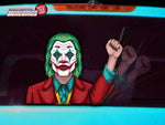 "Dancing Clown ""Joker"" WiperTags"