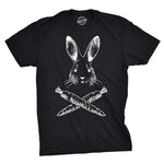 Jolly Roger Easter Men's Tshirt