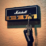 Marshall Guitar Amp Key Holder Version 2