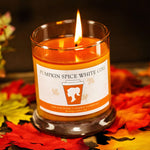Pumpkin Spice White Girl Funny Scented Candle