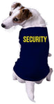 Security Dog Shirt