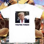 You're Fired Donald Trump 2020 Election Shirt