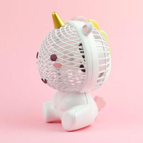 Unicorn USB Fan